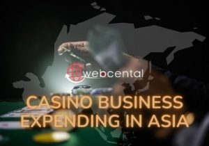 Casino Business Expending in Asia