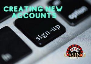 casino moon account