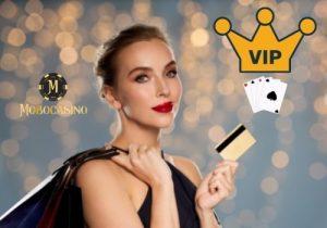 mobo casino VIP