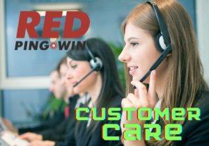 red ping win casino cc